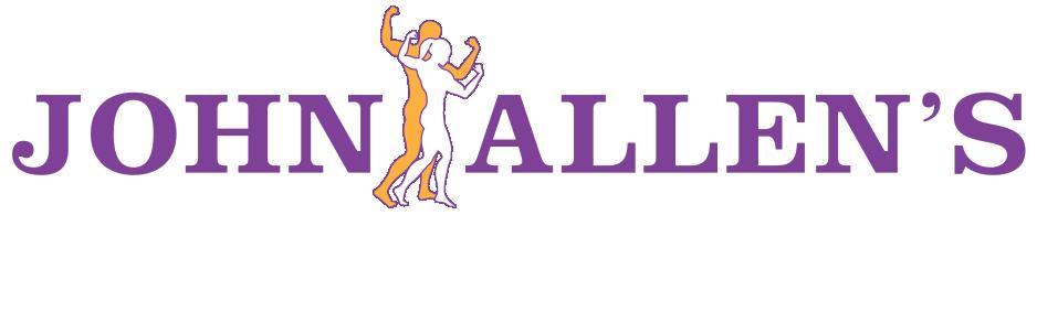 John Allen's Personal Training